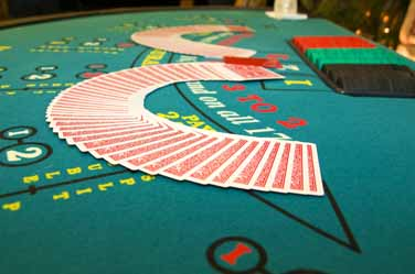 Blackjack is one of the casino party games Arizona Casino Knights provides for casino night events in Tucson, AZ