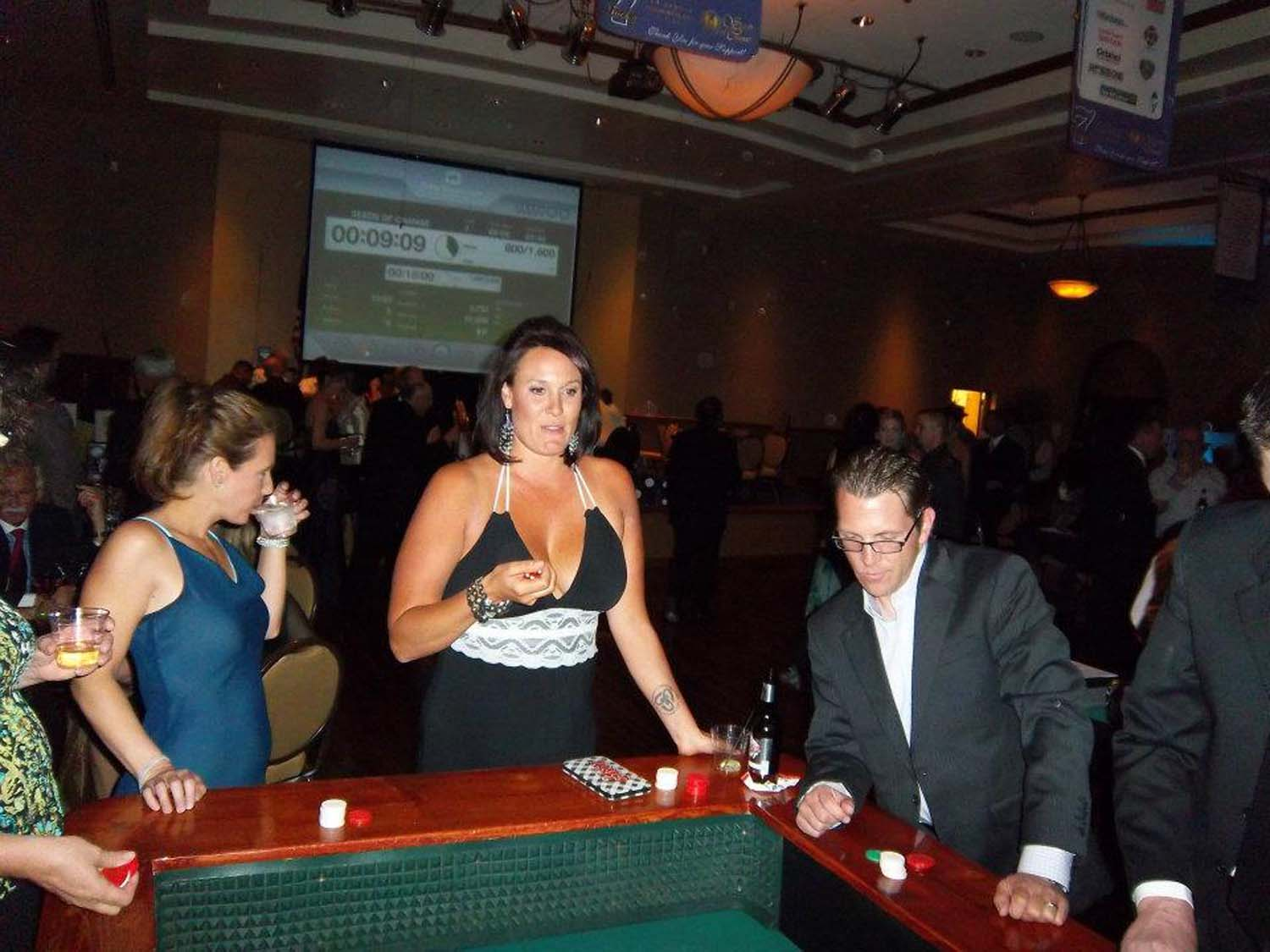 Charity Casino Night in Tucson, AZ