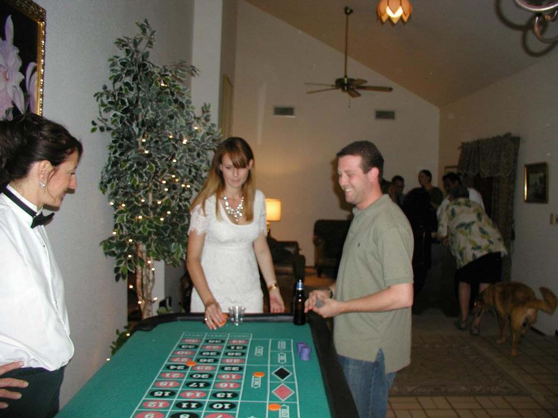 Casino Partes in Tucson, AZ