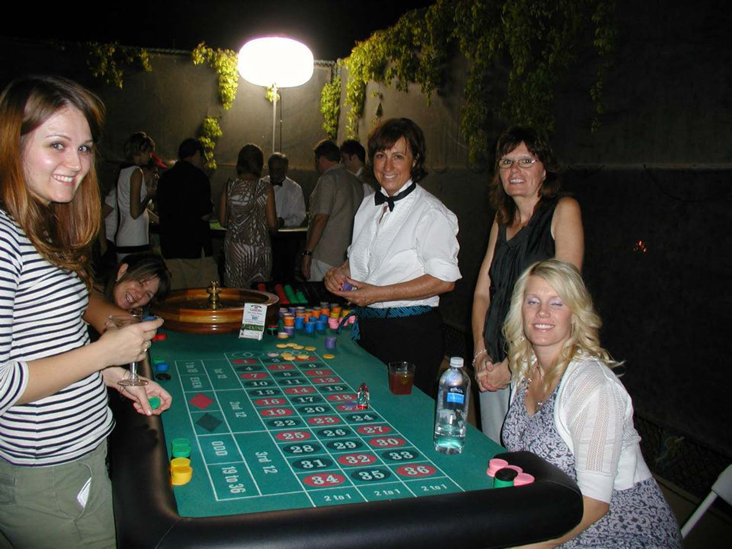 Casino party and arizona casino manchester