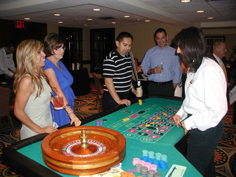 Casino Bash