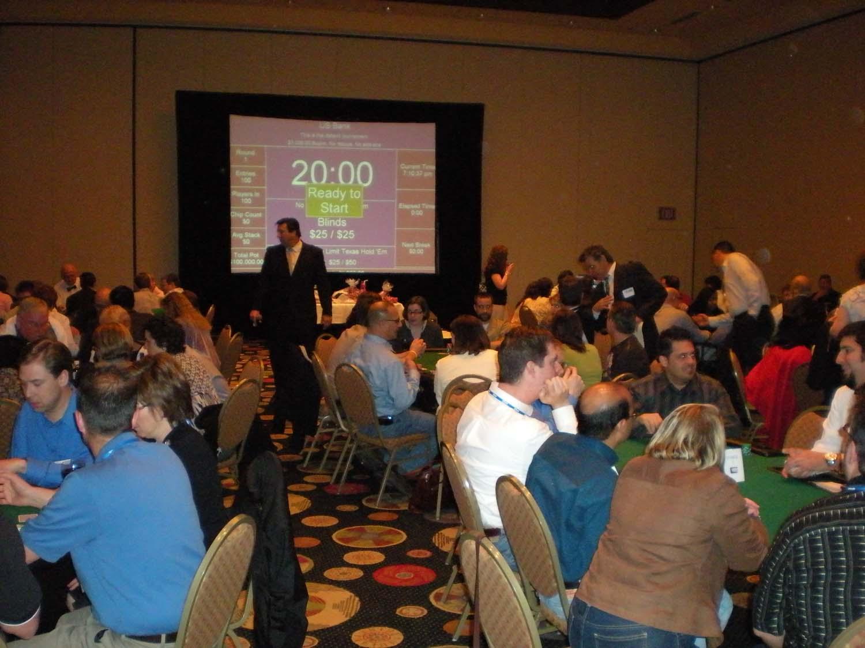 Dealing Poker Partes in Tucson, AZ