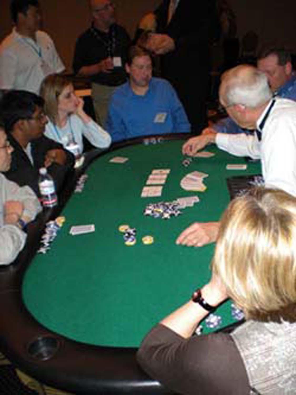 Poker Party Dealers in Tucson, AZ