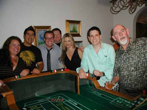 Casino Night Charity Event Tempe, Arizona