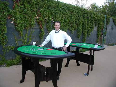 Casino Night Party Phoenix