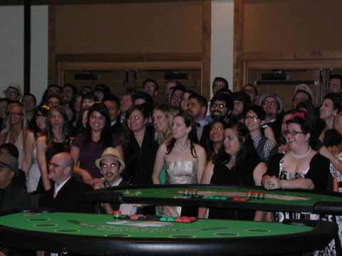 Casino Party Tempe