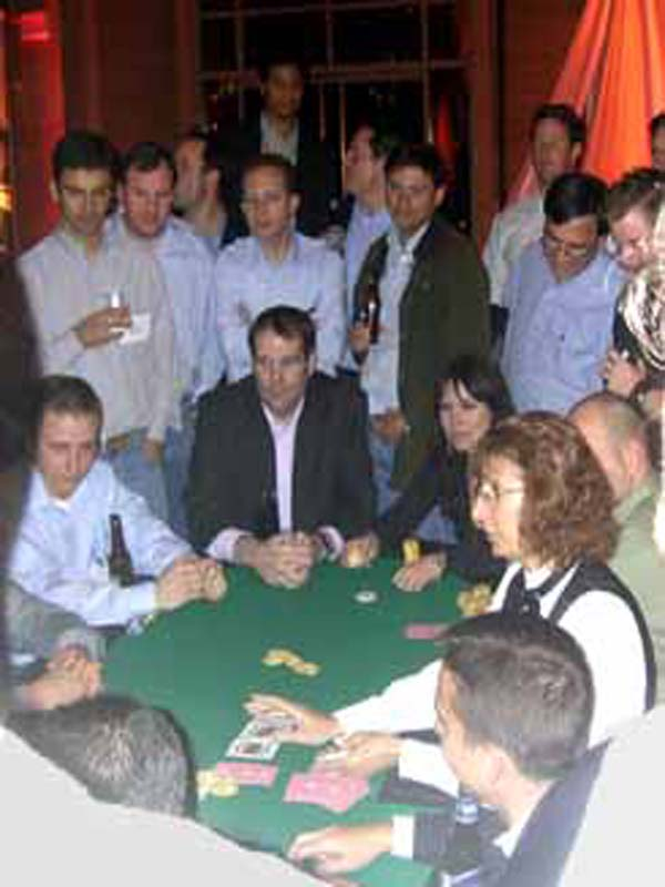 casino parties arizona